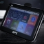 GPSนำทาง รุ่น 884 หน้าจอ 4.3 นิ้ว รุ่น 884 + 128Ram + เมมภายใน 4 GB thumbnail 3