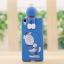 (462-002)เคสมือถือ Case OPPO R7/R7 Lite เคสนิ่ม Hello 3D การ์ตูนน่ารักๆ thumbnail 9