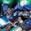 HG 00 (11) 1/100 GN-0000 00 Gundam thumbnail 1
