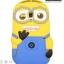 (พร้อมส่ง)เคสมือถือ Samsung Galaxy S Duos S7562 เคสนิ่มการ์ตูน 3D น่ารักๆ thumbnail 2
