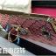 (442-009)เคสมือถือซัมซุง Case Samsung A8 เคสนิ่มใสขอบชุบแววลายโมเสคแก้ว thumbnail 3