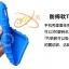(427-005)เคสมือถือไอโฟน case iphone 5/5s/SE เคสนิ่มพื้นหลังพลาสติกแข็งขอบสีกันกระแทก thumbnail 2