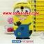 (006-008)เคสมือถือซัมซุงกาแล็คซี่เอส Samsung Case S4 เคสนิ่มการ์ตูน 3D น่ารักๆ thumbnail 5