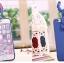 (พร้อมส่ง)เคสมือถือไอโฟน case iphone 6Plus/6S Plus เคสนิ่ม Hello 3D การ์ตูนน่ารักๆ thumbnail 5