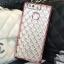 (442-027)เคสมือถือ Case Huawei P9 Plus เคสนิ่มใสขอบชุบแววลายโมเสคแก้ว thumbnail 5