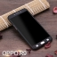 (491-001)เคสมือถือ Case OPPO F1 Plus (R9) เคสพลาสติกแบบประกบหน้าจอติดฟิล์มกระจกสไตล์กันกระแทก thumbnail 13