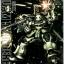 Zaku II (Gundam Thunderbolt Ver.) (HG) thumbnail 1