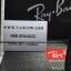 RB 3025J-M Aviator Full Color ll 002 58-14 3N <Full Black> thumbnail 8