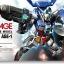 Gundam AGE-1 Normal (HG thumbnail 1