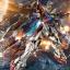 MG Wing Gundam Proto Zero thumbnail 1
