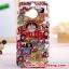 (151-061)เคสมือถือ HTC One M9 Plus เคสนิ่มลายการ์ตูนน่ารักๆ thumbnail 5