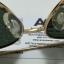 แว่น ao skymaster aviator (china) ทอง 59-14 thumbnail 4