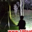 (374-001)สปอร์ตไลท์พกพาแบบชาร์จไฟ หลอด 20LED 30W พร้อมระบบไฟฉุกเฉิน thumbnail 7