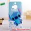 (151-061)เคสมือถือ HTC One M9 Plus เคสนิ่มลายการ์ตูนน่ารักๆ thumbnail 14