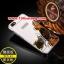 (025-154)เคสมือถือ Case Huawei ALek 4G Plus (Honor 4X) เคสกรอบโลหะพื้นหลังอะคริลิคเคลือบเงาทองคำ 24K thumbnail 11