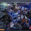 MG 1/100 (6609) Duel Gundam Assault Shroud thumbnail 2