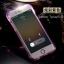 (502-024)เคสมือถือไอโฟน Case iPhone 7 Plus เคสนิ่มใสสะท้อนแสงแฟลช thumbnail 5