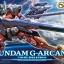 Gundam G-Arcane (HG) thumbnail 1
