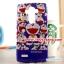 (151-065)เคสมือถือ LG G4 เคสนิ่มลายการ์ตูนน่ารักๆ thumbnail 17