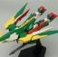 HGBF 1/144 Gundam Fenice Rinascita thumbnail 8