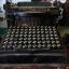 เครื่องพิมพ์ดีดsmith premire สมัยร.5 นำเข้ายี่ห้อแรกในประเทศไทย thumbnail 1