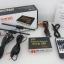 DVB-T2 กล่องรับสัญญาณดิจิตอล แบบติดรถยนต์ 2เสาบูสเตอร์ (maxspeed 150km/h) thumbnail 1