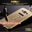 (025-150)เคสมือถือซัมซุง Grand Prime เคสกรอบโลหะพื้นหลังอะคริลิคเคลือบเงาทองคำ 24K thumbnail 3