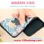 (พร้อมส่ง)เคสมือถือซัมซุง Case Samsung S6 edge เคสนิ่มลายการ์ตูน กราฟฟิค สวยๆ thumbnail 3