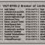 Booster Deck 6 : Vermilion Thunderbolt! (VGT-BT06-2) - Deck + Promo thumbnail 6