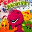 Barney Caring & Rhythm + Playing Games & Fun With Reading - ของขวัญวันเกิดและจังหวะดนตรี + กติกาพาเพลินและสนุกกับการอ่าน thumbnail 1