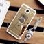 (430-003)เคสมือถือซัมซุง Case Samsung Galaxy J7(2016) เคสนิ่มพื้นหลังแววสะท้อนสวยๆ พร้อมอุปกรณ์เสริม thumbnail 6