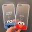 (151-170)เคสมือถือไอโฟน case iphone 5/5s Soft Case เทกเจอร์ผ้าไหม Cookie Monster thumbnail 1