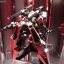 Gundam Barbatos & Long Distance Transport Booster Kutan San Model (HG) thumbnail 6