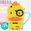 (412-036)เคสมือถือ Case OPPO R7/R7 Lite เคสนิ่มการ์ตูน 3D น่ารักๆ thumbnail 14