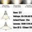 LED Par 38 E27 15W thumbnail 2