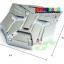 (333-001)โลโก้ 3D โลหะติดรถยนต์มีไฟ LED พลังงานแสงอาทิตย์ thumbnail 4