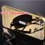 (025-138)เคสมือถือวีโว Vivo X5 Pro เคสกรอบโลหะพื้นหลังอะคริลิคเคลือบเงาทองคำ 24K thumbnail 2