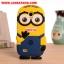 (006-016)เคสมือถือวีโว Vivo Y22 เคสนิ่มการ์ตูน 3D น่ารักๆ thumbnail 16