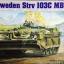 1/35 Sweden Strv 103C MBT thumbnail 1