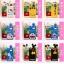 (462-036)เคสมือถือวีโว Vivo X5Max เคสนิ่มตัวการ์ตูนน่ารักๆสไตล์ 3D thumbnail 3