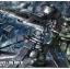Zaku II + Big Gun (Gundam Thunderbolt Ver.) (HG) thumbnail 1