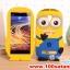 (128-044)เคสมือถือวีโว Vivo Y28 เคสนิ่ม 3D ตัวการ์ตูนน่ารักๆ thumbnail 7