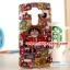(151-065)เคสมือถือ LG G4 เคสนิ่มลายการ์ตูนน่ารักๆ thumbnail 8