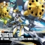 HGBF 1/144 R-Gyagya thumbnail 1