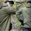 (437-001)เสื้อแจ็คเก็ตอเนกประสงค์สุดเท่ห์ กันฝน กันหนาว กันลม กันแดด สไตล์พืิ้นผิวปลาฉลามเสื้อคุณภาพดี thumbnail 16