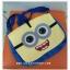 กระเป๋าสะพายข้าง ลาย มินเนี่ยน Minion Despicable Me thumbnail 1