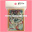 VG Sleeve Collection Mini Vol.06 - Goddess of Good Luck, Fortuna 55ct. thumbnail 1
