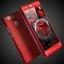 (491-004)เคสมือถือ Case Huawei P9 Plus เคสพลาสติกแบบประกบหน้าจอติดฟิล์มกระจกสไตล์กันกระแทก thumbnail 9