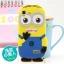 (412-036)เคสมือถือ Case OPPO R7/R7 Lite เคสนิ่มการ์ตูน 3D น่ารักๆ thumbnail 18