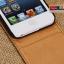 (พร้อมส่ง)เคสมือถือไอโฟน5c Case iPhone เคสฝาพับจากด้านบนสไตล์ Retro thumbnail 4